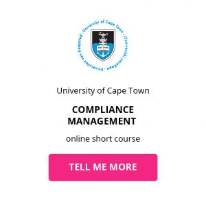 GetSmarter_Online_Short_Course_Compliance