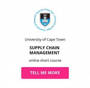 GetSmarter_Online_Short_Course_Supply_Chain
