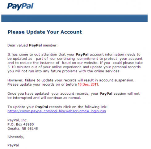 industry-advice-cybersecurity-PayPal-phishing-email