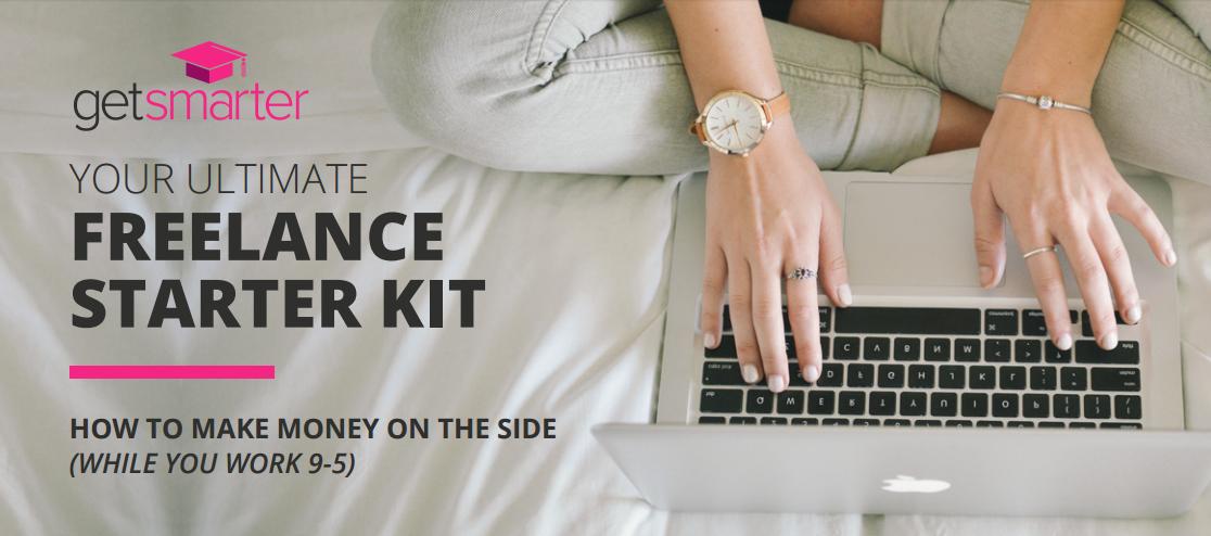 Freelance starter kit guide