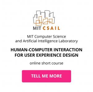 CTA card MIT human computer interaction