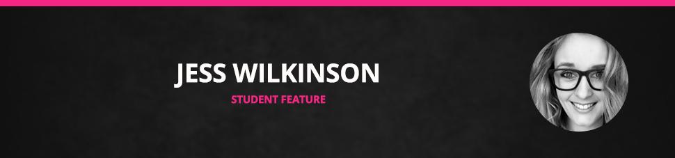 Jess Wilkinson past student getsmarter