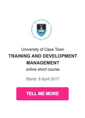 CSR course training and development management