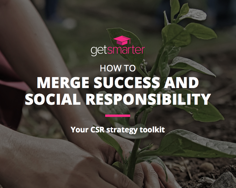 CSR strategy toolkit download pdf