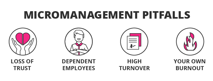 better manager micromanagement