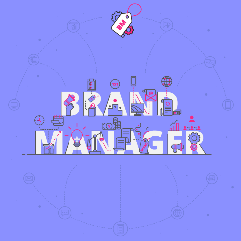 brand manager career paths mobile banner