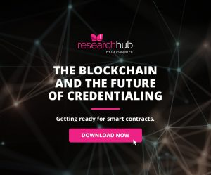 GetSmarter_Blockchain_White_Paper