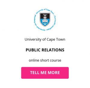 brand management brand manager public relations uct