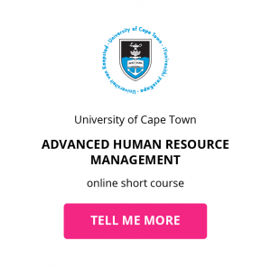 Buttons_Advanced Human Resource Management