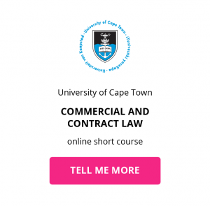 Buttons_Commercial and Contract Law