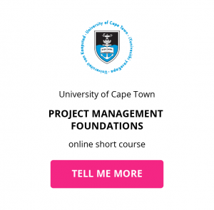 Buttons_Project Management Foundations