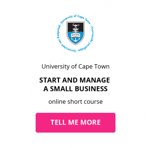 Buttons_Start and Manage a Small Business