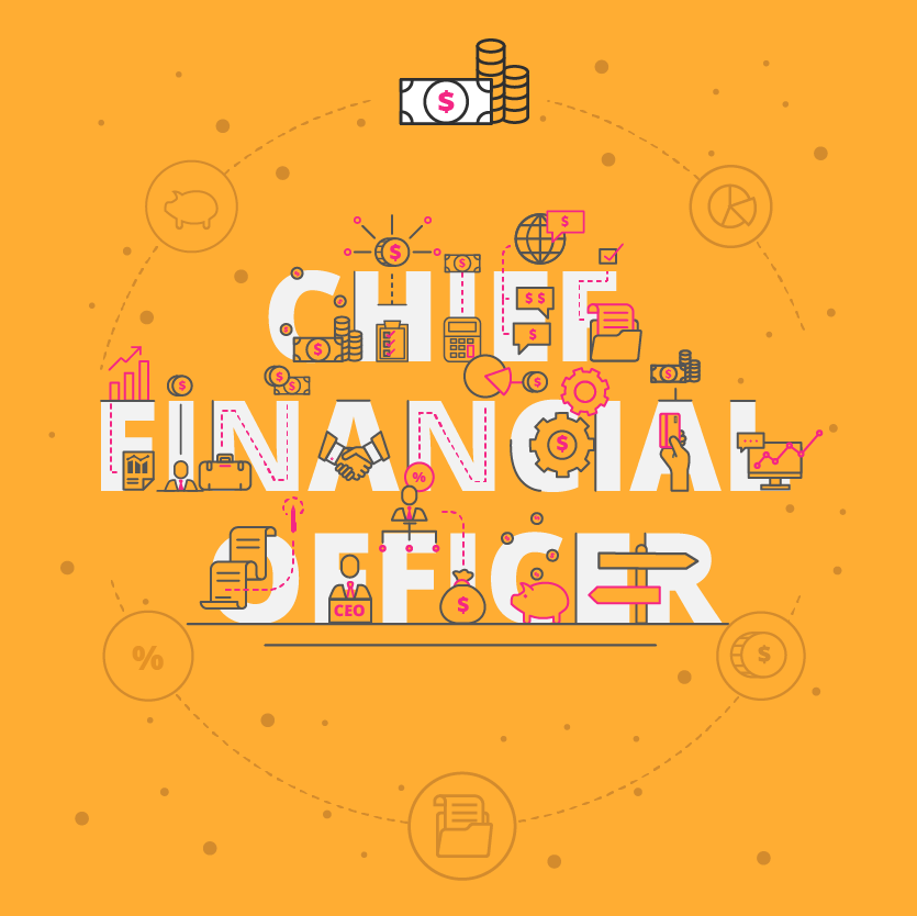 How To Become A Chief Financial Officer (CFO) - Career Advice