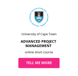 COO_Advanced Project Management Foundations