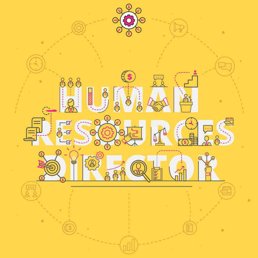 how to become an hr director getsmarter blog