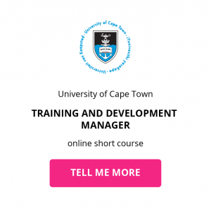 HRD_Training and Development Manager