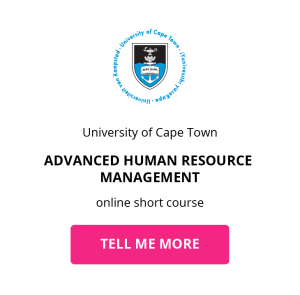 Advanced Human Resource Management_CTA_Compliance