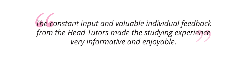 getsmarter notable achiever uct facilities management online short course