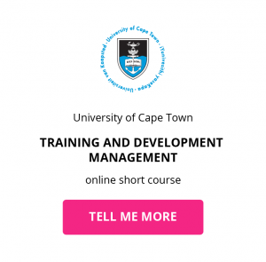 Training and development Management_CTA_Compliance