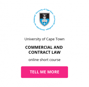 commercial and contract law_CTA_Compliance