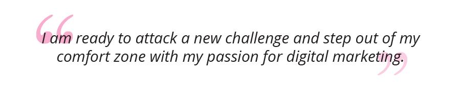 Student success story celestie quote2 desktop