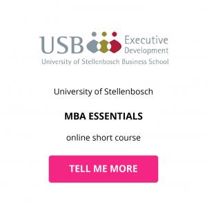 Is An MBA Programme Worth It? - GetSmarter