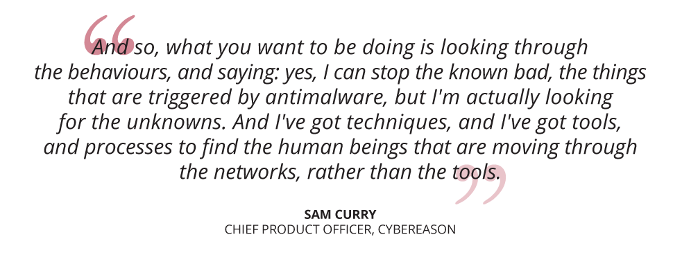 harvard cybersecurity how to detect a cyberattack sam curry quote 1 desktop