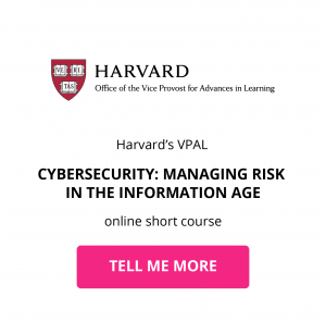 Cybersecurity Course | Harvard's VPAL Certification - GetSmarter