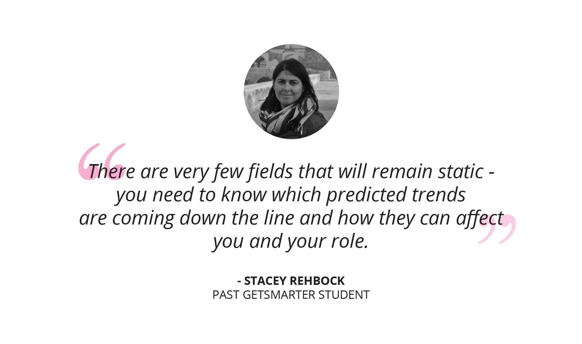 skills cv 2020 getsmarter online short course quote stacey rehbock desktop