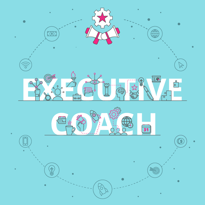 Dale Williams how to become an executive coach getsmarter blog banner mobile