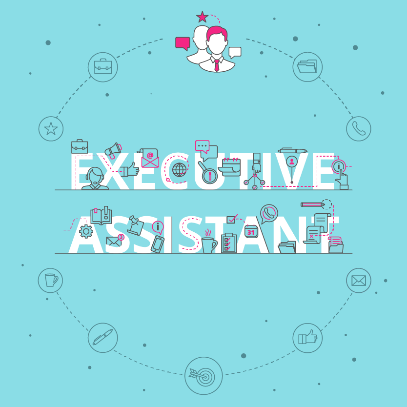 getsmarter executive assistant
