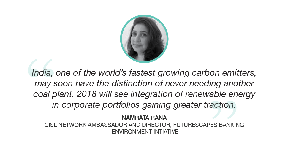 What the future holds for business and sustainability CISL NAMRATA RANA DESKTOP
