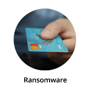 Ransomware_Bubble_The opportunities and risks of AI in cybersecurity