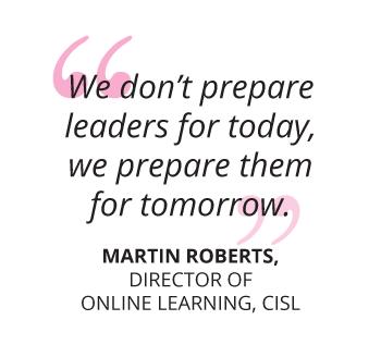 leader, leadership