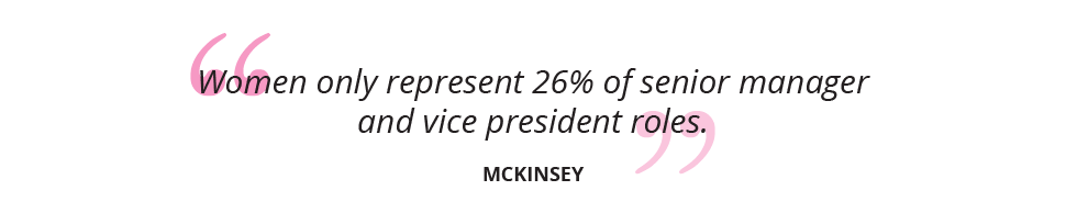 McKinsey quote - Burnout in the Information Age