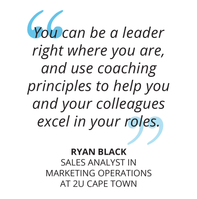 UCT Executive Coaching