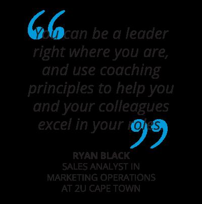 UCT Executive Coaching
