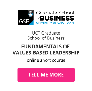 ValueBasedLeadership_CTA uct graduate business school manager getsmarter