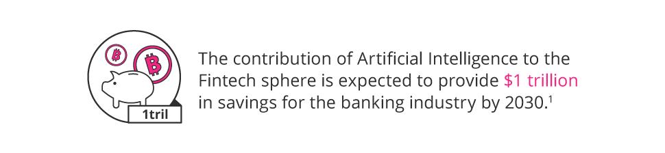 AI fintech banner
