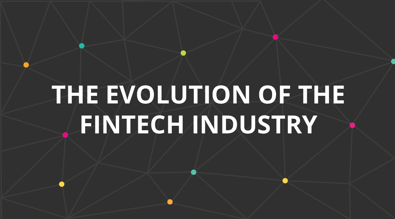 History of Fintech Header Hero