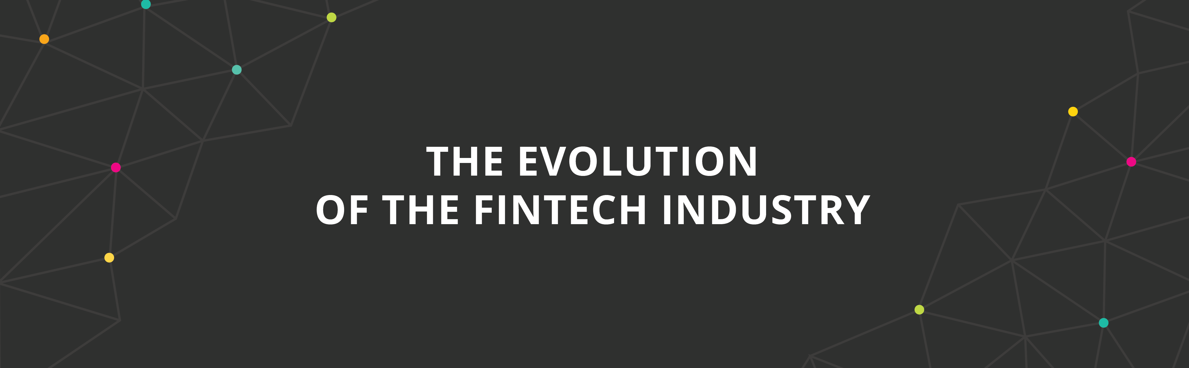 History of Fintech Hero