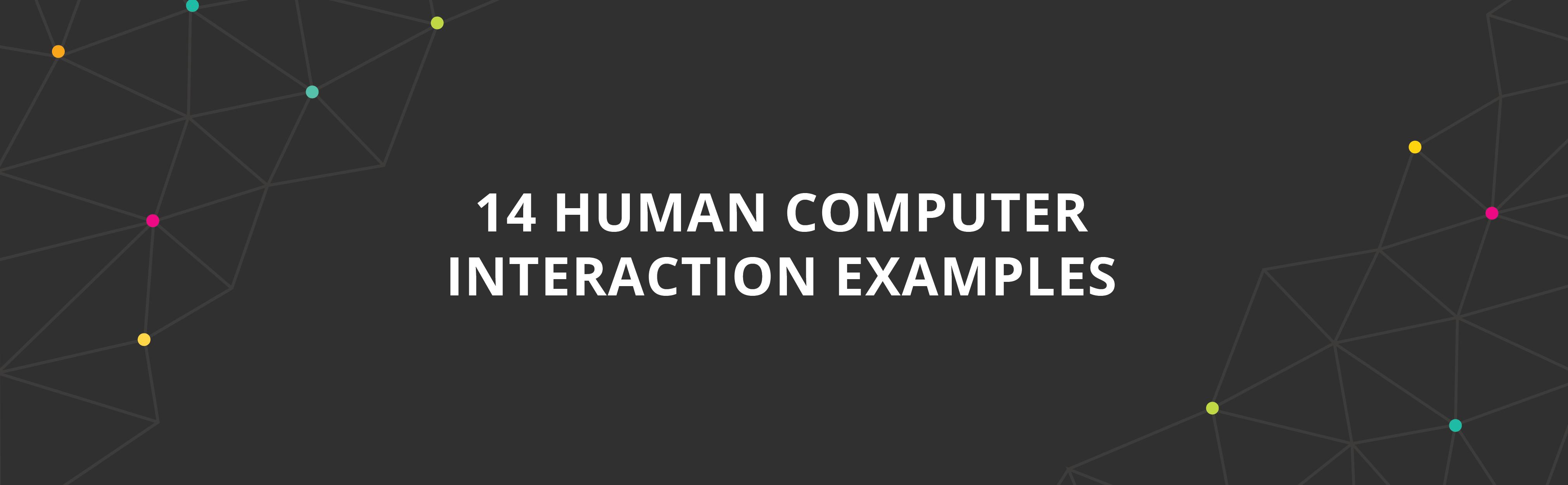 human vs human examples