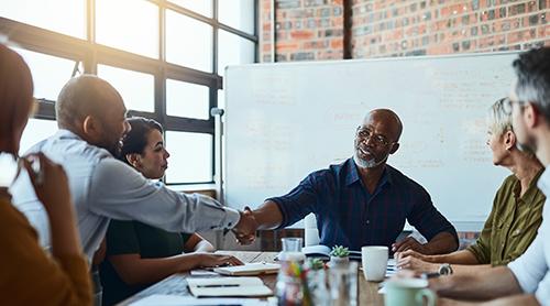 The Importance Of Leadership Development Getsmarter Blog