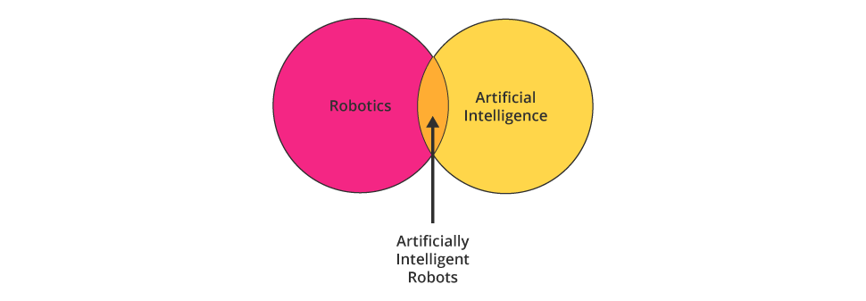 Career Path: Artificial Intelligence and Robotics
