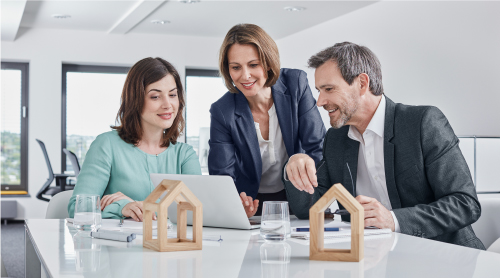 6 Steps To Success In Commercial Real Estate Getsmarter Blog