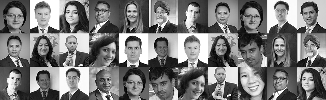 Oxford Fintech Programme Participant Testimonials hero image
